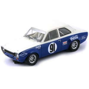 Scalextric Ford Escort Mk1 No.91 Calder Park 1970