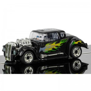 Scalextric QUICK BUILD Hot Rod