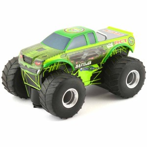 Scalextric Team Monster Truck Rattler