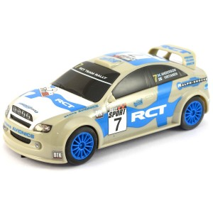 Scalextric RCT Team Rally Car Finland