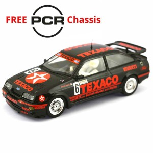 Scalextric Ford Sierra RS500 BTCC Texaco
