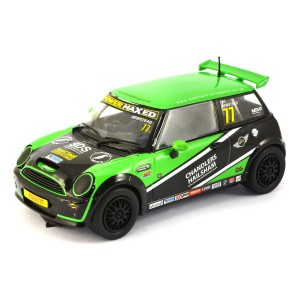Scalextric BMW MINI Cooper S Chandlers Hailsham
