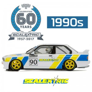 Scalextric 60th Anniversary Collection - 1990s