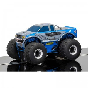 Scalextric Team Monster Truck 'Predator'