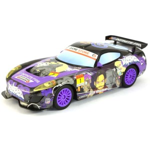 Scalextric Team GT Lightning - Sunset