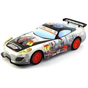 Scalextric Team GT Lightning - Spartan