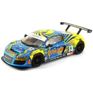 Scalextric Audi R8 LMS Rum Bum Racing