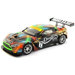 Scalextric Aston Martin Vantage GT3 No.7