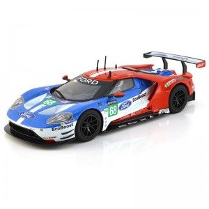 Scalextric Ford GT GTE No.68 Le Mans 2017