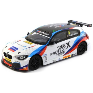Scalextric BTCC BMW 125 Series 1 NGTC Colin Turkington