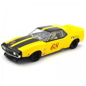 Scalextric AMC Javelin No.68 Trans Am 1971