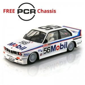 Scalextric BMW E30 M3 No.56 Bathurst 1000 1988