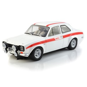 Scalextric Ford Escort MKI Mexico 50th Anniversary