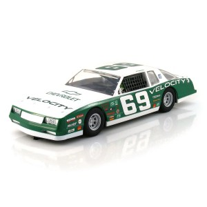 Scalextric Chevrolet Monte Carlo 1986 No.69 Green