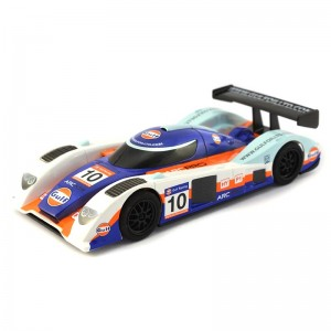 Scalextric Team LMP Gulf No.10