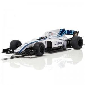 Scalextric Williams F1 2017 Felipe Massa