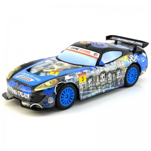 Scalextric Team GT Zombie