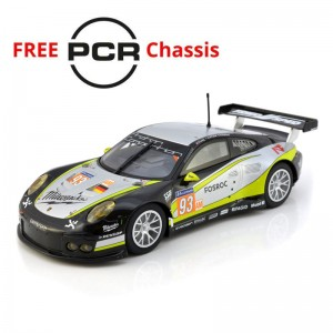 Scalextric Porsche 911 RSR No.93 Le Mans 2017