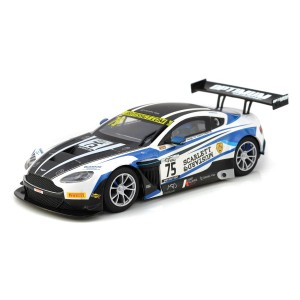 Scalextric Aston Martin GT3 No.75 British GT 2018