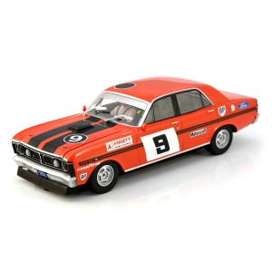 Scalextric Ford XY Falcon No.9 ATCC 1973 Alan Moffat