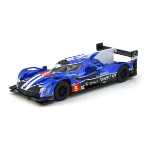 Scalextric Ginetta G60-LT-P1 No.5 Le Mans 2018
