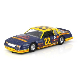 Scalextric Chevrolet Monte Carlo 1986 Optimum No.22
