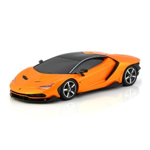 Scalextric Lamborghini Centenario Orange