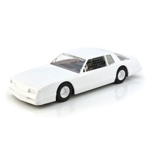 Scalextric Chevrolet Monte Carlo 1986 White