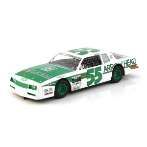 Scalextric Chevrolet Monte Carlo No.55 Green & White