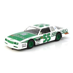 Scalextric Chevrolet Monte Carlo No.55 Green & White