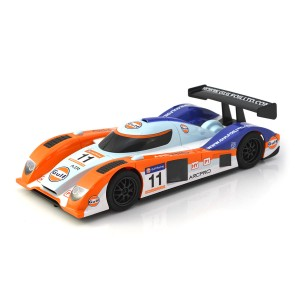 Scalextric Team LMP Gulf No.11
