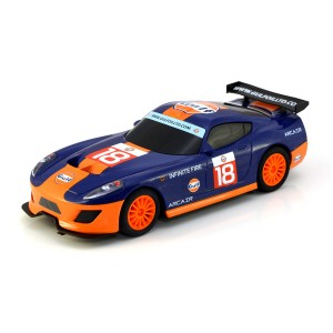 Scalextric Team GT Gulf No.18