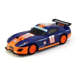 Scalextric Team GT Gulf No.18