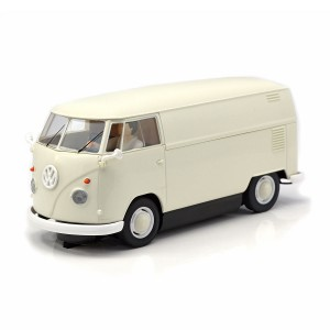Scalextric Volkswagen Panel Van T1B Cream Limited Edition