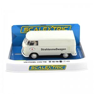 Scalextric Volkswagen Panel Van T1B Strahlenmesswagen