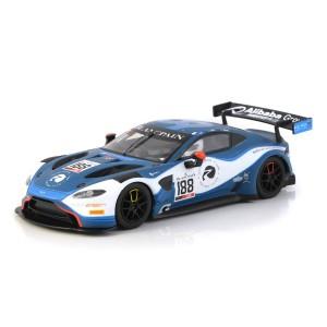 Scalextric Aston Martin Vantage GT3 No.188 Garage 59