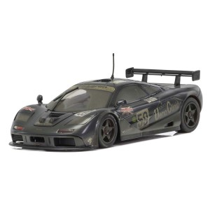 Scalextric McLaren F1 GTR No.59 Weathered