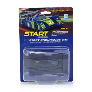 Scalextric Start Endurance Car 'Maxed Out Race Control'