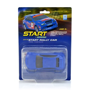Scalextric Start Rally Car 'Pro Tweeks'