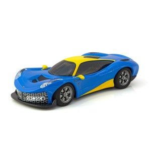Scalextric Rasio C20 Metallic Blue