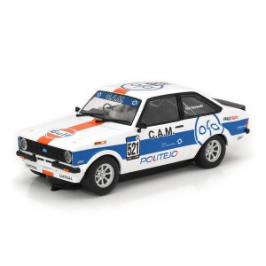 Scalextric Ford Escort MK2 RS2000 Gulf Edition