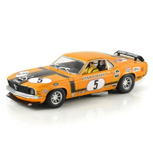 Scalextric Ford Mustang Boss 302 Martin Birrane