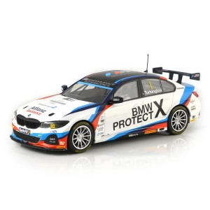 Scalextric BMW 330i M-Sport BTCC 2019 Colin Turkington