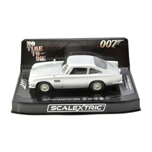Scalextric James Bond Aston Martin DB5 'No Time To Die'
