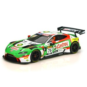 Scalextric Aston Martin GT3 Vantage R-Motorsport