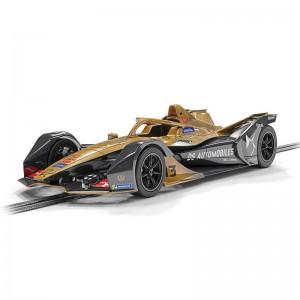 Scalextric Formula E DS Techeetah Antonio Felix Da Costa