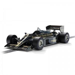 Scalextric Lotus 97T Portuguese GP 1985 Ayrton Senna