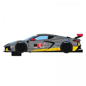 Scalextric Chevrolet Corvette C8R No.4 24hrs Daytona 2020
