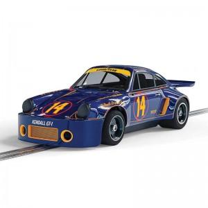 Scalextric Porsche 911 Carrera RSR 3.0 Trans AM 1974