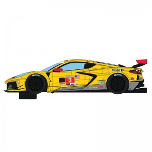 Scalextric Chevrolet Corvette C8R No.3 24hrs Daytona 2020